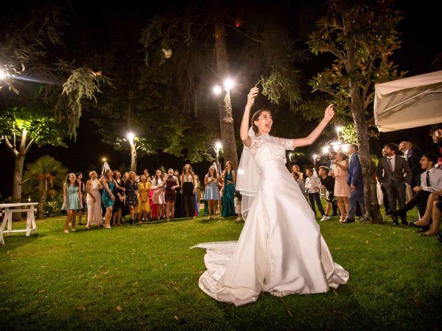 Il matrimonio di Andrea e Carlotta a Anagni, Frosinone 65