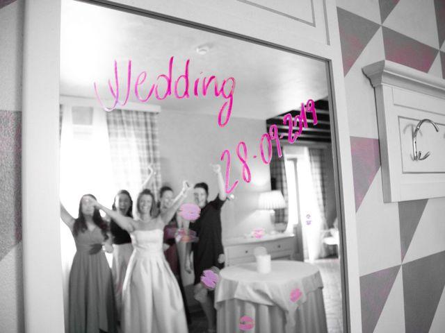 Il matrimonio di Stefano e Lorena a Provaglio d'Iseo, Brescia 3