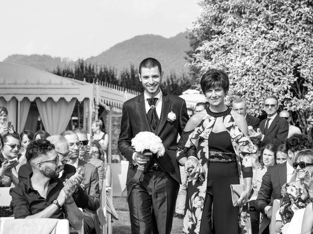 Il matrimonio di Stefano e Lorena a Provaglio d'Iseo, Brescia 4