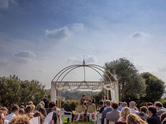Il matrimonio di Stefano e Lorena a Provaglio d'Iseo, Brescia 6