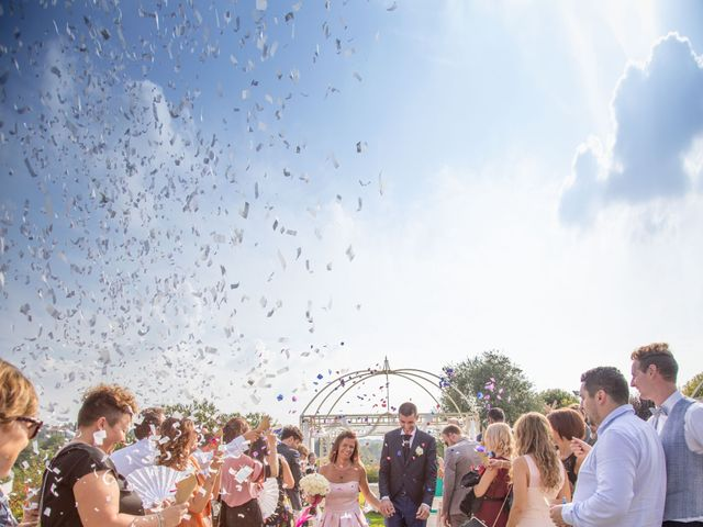 Il matrimonio di Stefano e Lorena a Provaglio d'Iseo, Brescia 7