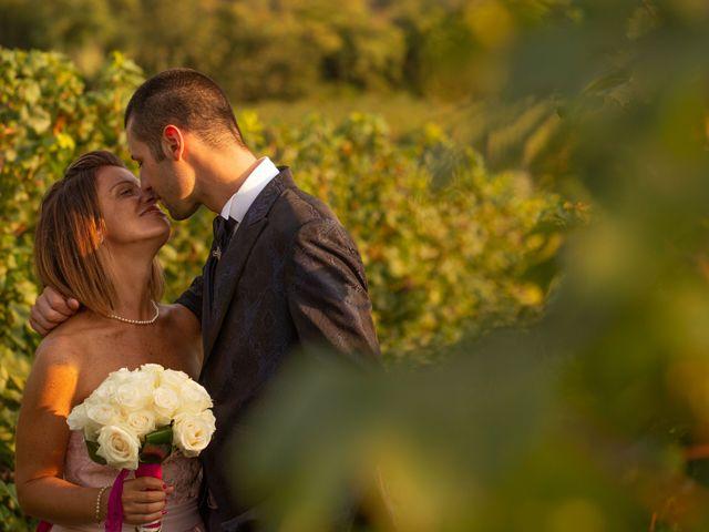 Il matrimonio di Stefano e Lorena a Provaglio d'Iseo, Brescia 9