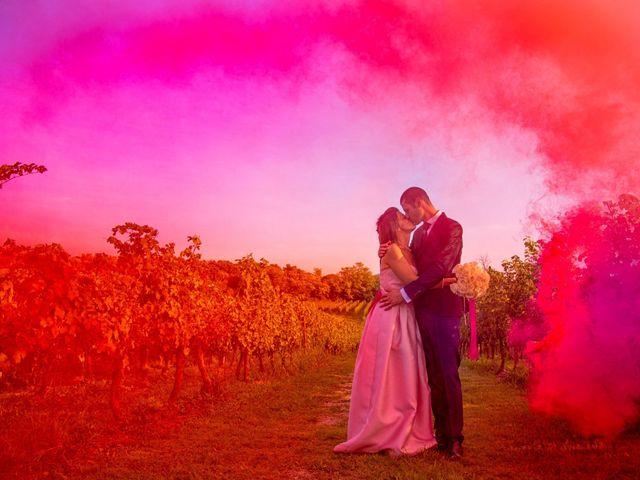 Il matrimonio di Stefano e Lorena a Provaglio d'Iseo, Brescia 11