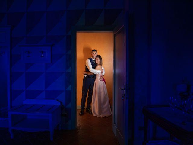 Il matrimonio di Stefano e Lorena a Provaglio d'Iseo, Brescia 12