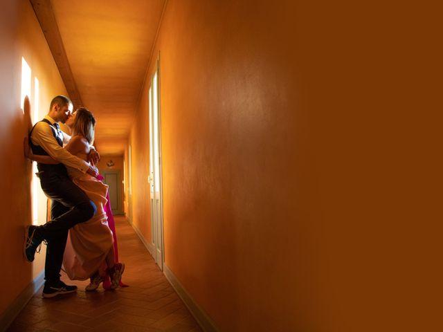 Il matrimonio di Stefano e Lorena a Provaglio d'Iseo, Brescia 13