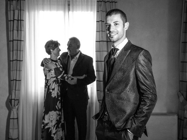 Il matrimonio di Stefano e Lorena a Provaglio d'Iseo, Brescia 20