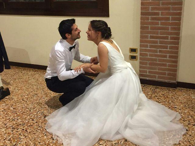 Il matrimonio di Sergo e Anna a Torri di Quartesolo, Vicenza 4