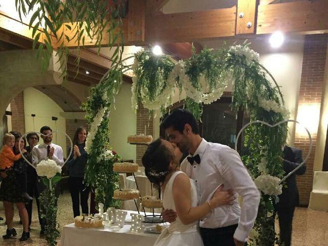 Il matrimonio di Sergo e Anna a Torri di Quartesolo, Vicenza 5