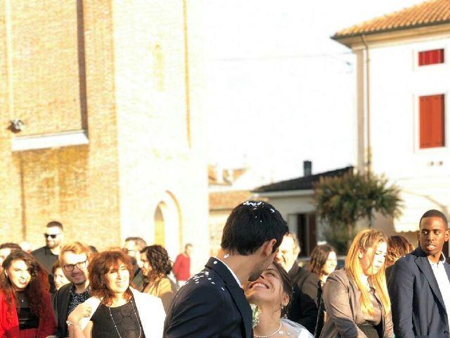 Il matrimonio di Sergo e Anna a Torri di Quartesolo, Vicenza 2