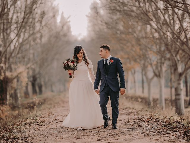 Le nozze di Natascia e Luca