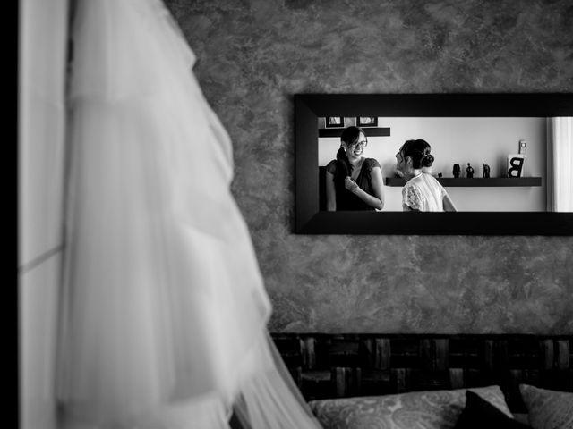 Il matrimonio di Massimo e Mandy a Cessalto, Treviso 9