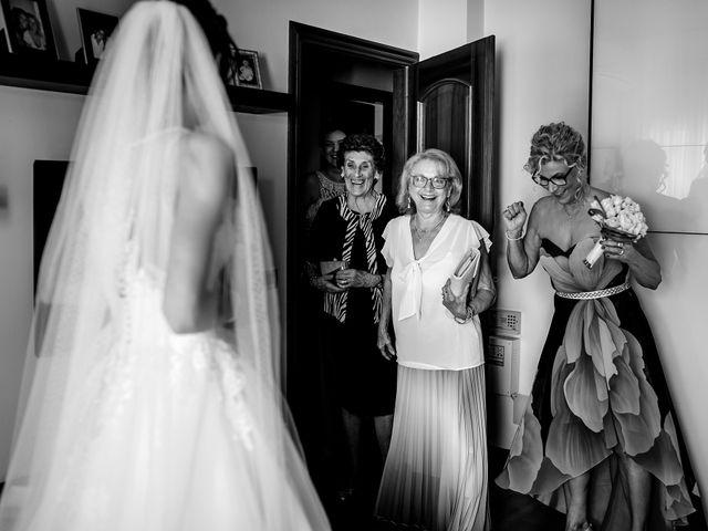 Il matrimonio di Massimo e Mandy a Cessalto, Treviso 12