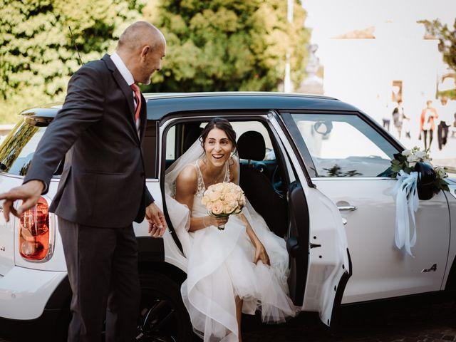 Il matrimonio di Massimo e Mandy a Cessalto, Treviso 14