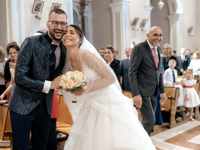 Il matrimonio di Massimo e Mandy a Cessalto, Treviso 15