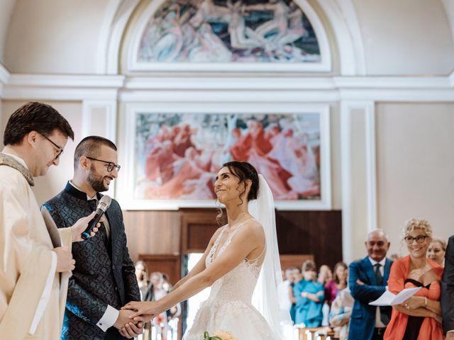 Il matrimonio di Massimo e Mandy a Cessalto, Treviso 17