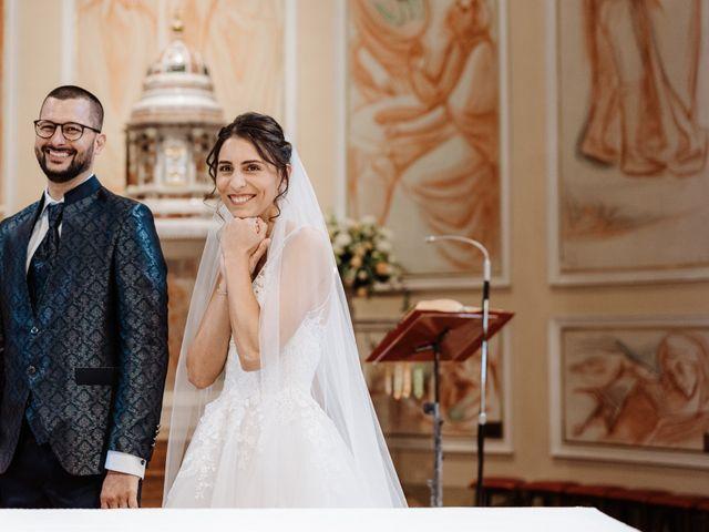 Il matrimonio di Massimo e Mandy a Cessalto, Treviso 19