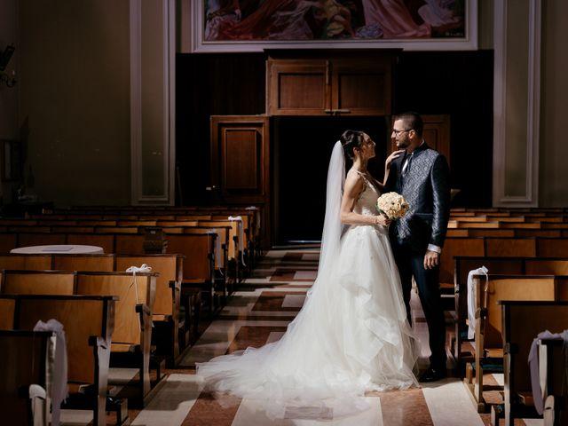 Il matrimonio di Massimo e Mandy a Cessalto, Treviso 20