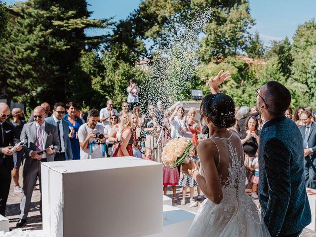 Il matrimonio di Massimo e Mandy a Cessalto, Treviso 21