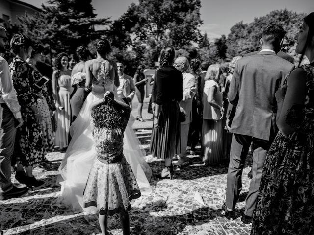 Il matrimonio di Massimo e Mandy a Cessalto, Treviso 23