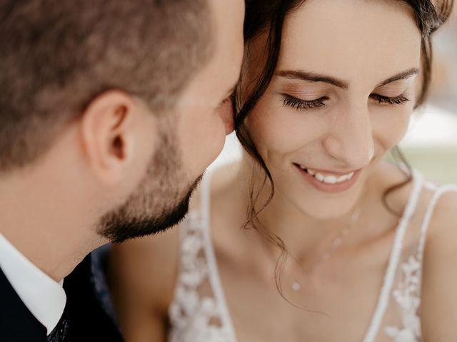 Il matrimonio di Massimo e Mandy a Cessalto, Treviso 26