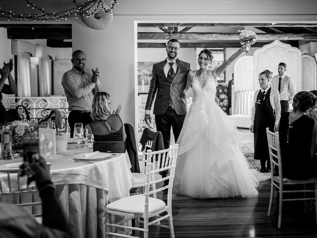 Il matrimonio di Massimo e Mandy a Cessalto, Treviso 28