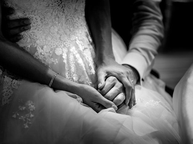 Il matrimonio di Massimo e Mandy a Cessalto, Treviso 31