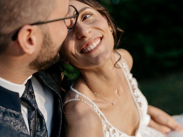 Il matrimonio di Massimo e Mandy a Cessalto, Treviso 32