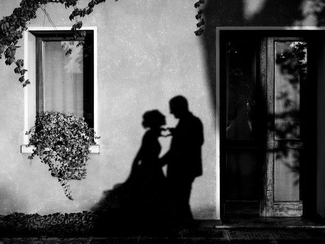 Il matrimonio di Massimo e Mandy a Cessalto, Treviso 33