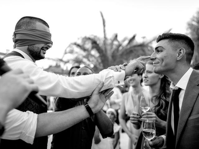 Il matrimonio di Massimo e Mandy a Cessalto, Treviso 34