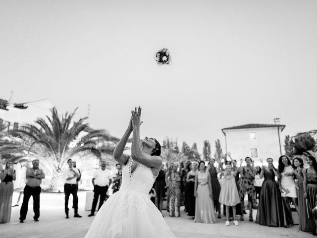 Il matrimonio di Massimo e Mandy a Cessalto, Treviso 35