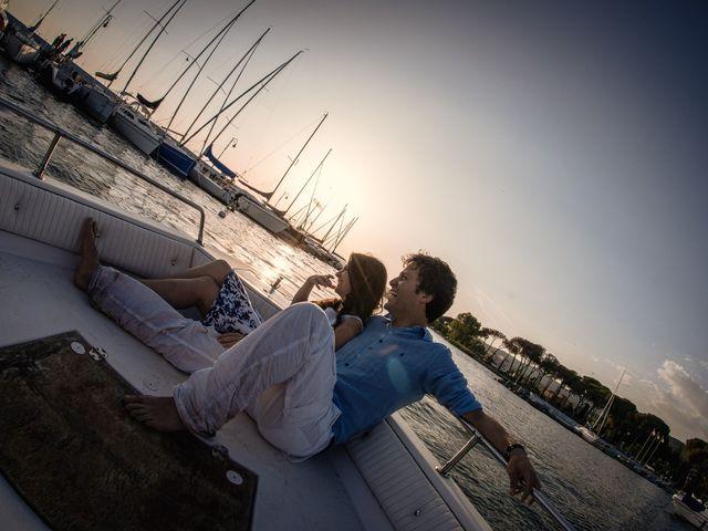 Il matrimonio di Daniela e Giovanni a Acquapendente, Viterbo 2
