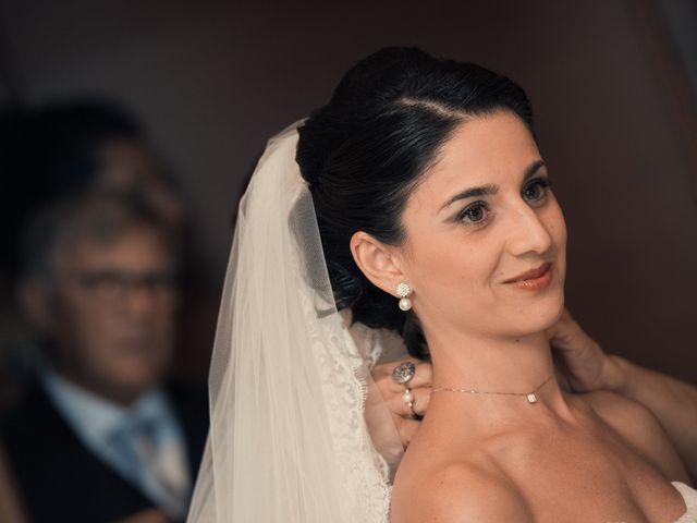 Il matrimonio di Daniela e Giovanni a Acquapendente, Viterbo 6