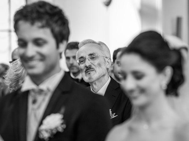 Il matrimonio di Daniela e Giovanni a Acquapendente, Viterbo 9