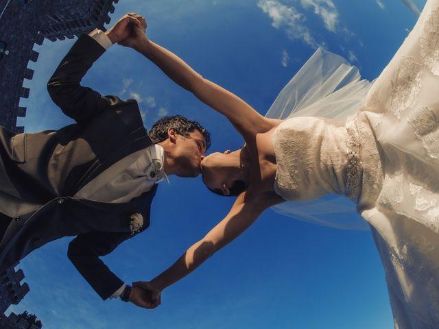 Il matrimonio di Daniela e Giovanni a Acquapendente, Viterbo 10