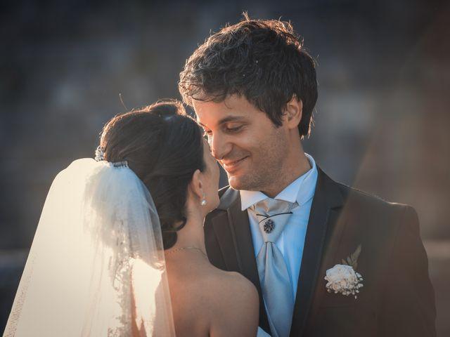 Il matrimonio di Daniela e Giovanni a Acquapendente, Viterbo 11