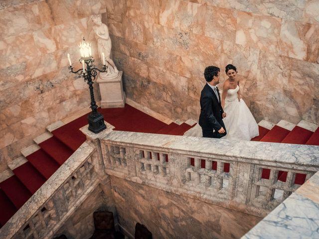 Il matrimonio di Daniela e Giovanni a Acquapendente, Viterbo 12