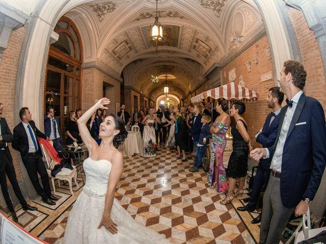 Il matrimonio di Daniela e Giovanni a Acquapendente, Viterbo 16