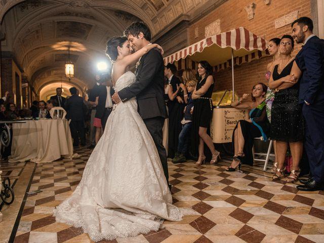 Il matrimonio di Daniela e Giovanni a Acquapendente, Viterbo 18
