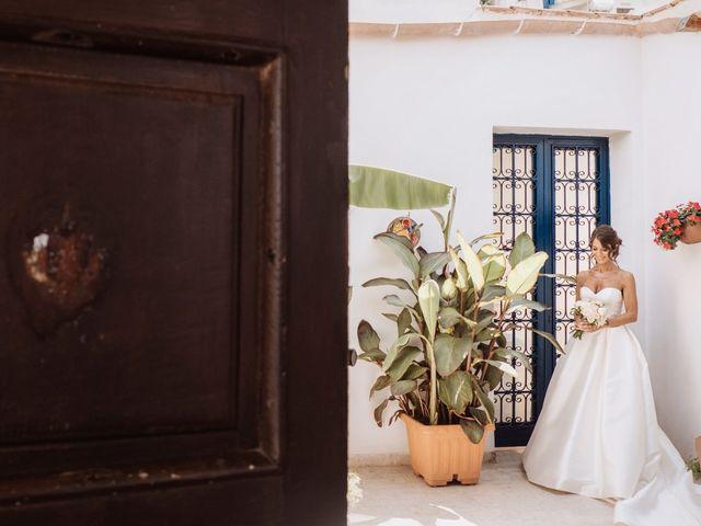 Il matrimonio di Vincenzo e Giulia a Alcamo, Trapani 4