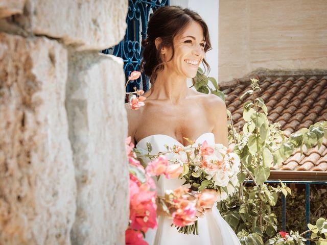 Il matrimonio di Vincenzo e Giulia a Alcamo, Trapani 6