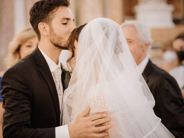 Il matrimonio di Vincenzo e Giulia a Alcamo, Trapani 14
