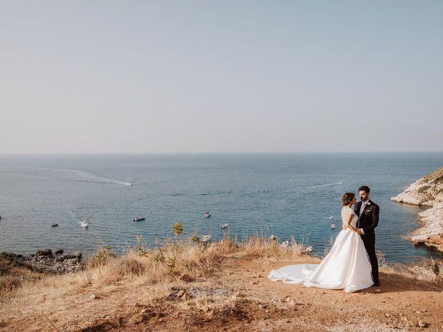 Il matrimonio di Vincenzo e Giulia a Alcamo, Trapani 19