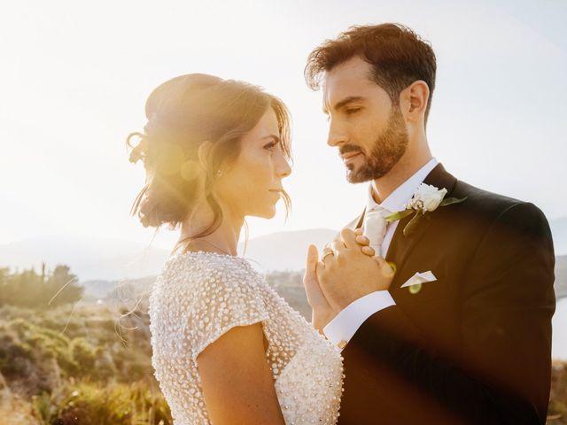 Il matrimonio di Vincenzo e Giulia a Alcamo, Trapani 21