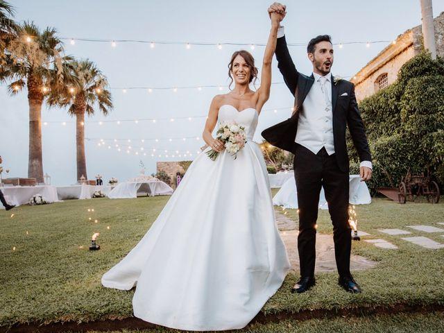 Il matrimonio di Vincenzo e Giulia a Alcamo, Trapani 22