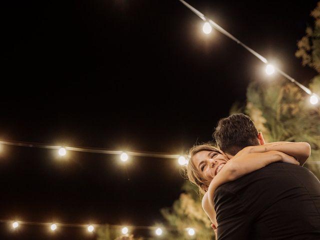 Il matrimonio di Vincenzo e Giulia a Alcamo, Trapani 25