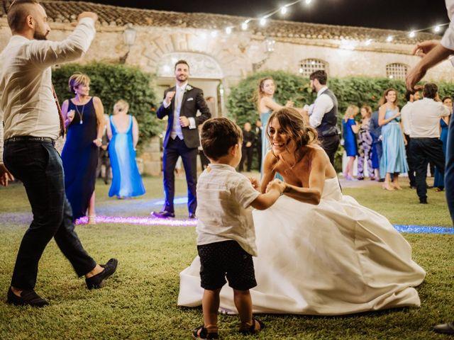 Il matrimonio di Vincenzo e Giulia a Alcamo, Trapani 26