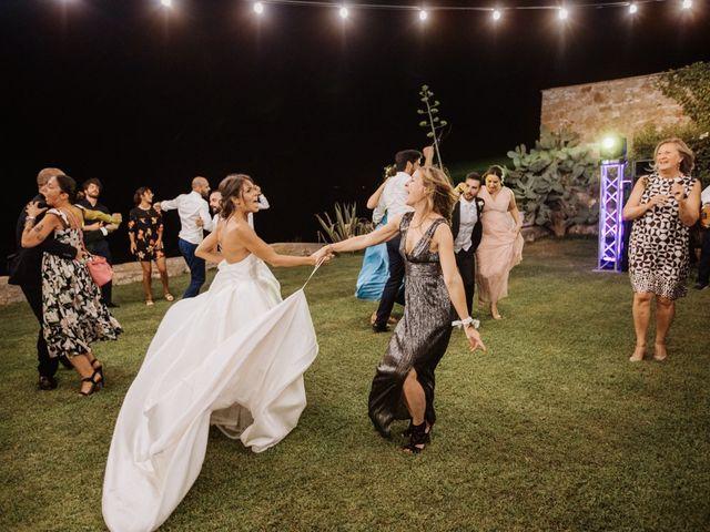 Il matrimonio di Vincenzo e Giulia a Alcamo, Trapani 27