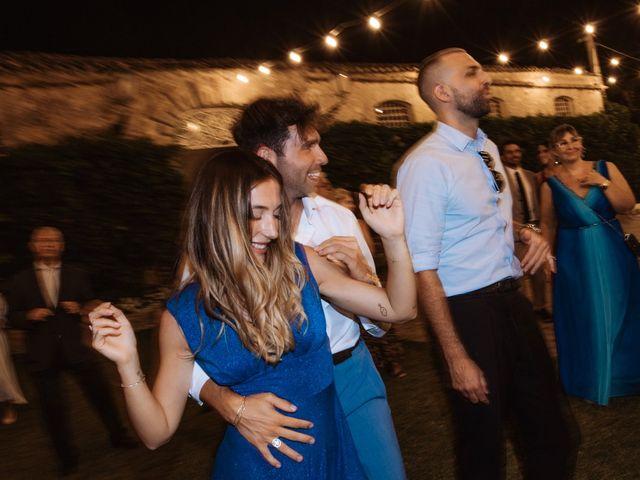 Il matrimonio di Vincenzo e Giulia a Alcamo, Trapani 29