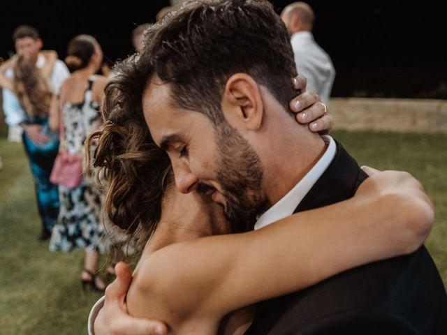 Il matrimonio di Vincenzo e Giulia a Alcamo, Trapani 32