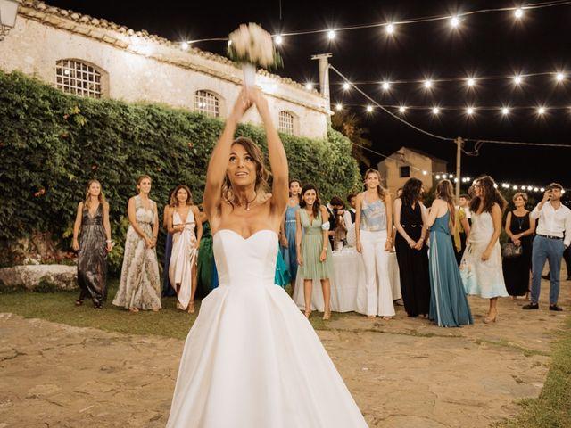 Il matrimonio di Vincenzo e Giulia a Alcamo, Trapani 33